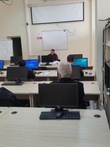 Klub za trazenje posla - Gradski centar za socijalno preduzeništvo Beograda